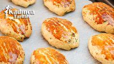 Maydanozlu Pastane Poğaçası nasıl yapılır? Maydanozlu Pastane Poğaçası'nin  malzemeleri, resimli anlatımı ve yapılışı için tıklayın. Yazar: AyseTuzak