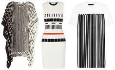 Weiße Sommerkleider lang knielang & kurz - elegante luftige Designs