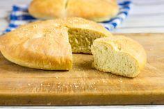 Khobz: Traditional Moroccan Bread