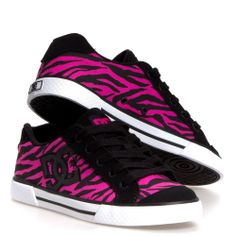 Dc Shoes CHELSEA Womens Skate Shoes