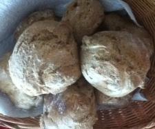 Rezept Schweizer Bürli Vollkorn von pamistyle - Rezept der Kategorie Brot & Brötchen