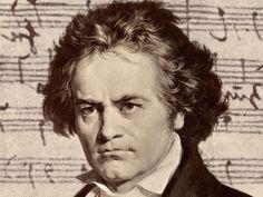 #Beethoven. A paixão pela #música