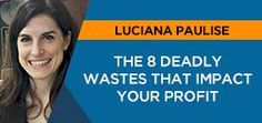 Free Webinar : The 8 Deadly Wates that impact your Profit | Simplilearn