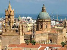I tetti della cattedrale palermo - Cerca con Google