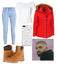 """Drake's Universe"" by naviere05 on Polyvore featuring Too Late, Marc New York, rag & bone and Timberland"