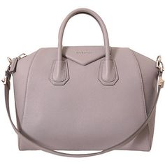 Givenchy Antigona medium leather bag -  The structure and color of this bag is PERFECTION