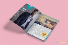 15 Amazing PSD Magazine Mockups for Cover & Ad Designs   ZippyPixels