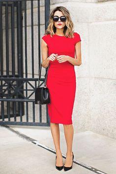Cómo vestir para el trabajo: 20 ideas para inspirarse - Revista September