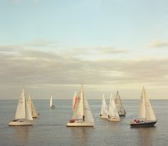 Prepfection- Sail boats