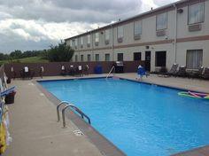 Cheap, Pet Friendly Hotel In Danville, Kentucky! Red Roof Inn Danville, KY
