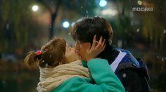 Kiss Episode 13 - Joon Hyung & Bok Joo ♥ [Nam Joo Hyuk & Lee Sung Kyung] ♥