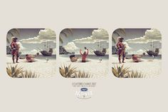 ACTIVIA / SITUATIONS CHANGE FAST on Behance