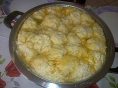 Mutton Dumplings recipe by Aarifah posted on 21 Jan 2017 . Recipe has a rating of by 1 members and the recipe belongs in the Beef, Mutton, Steak recipes category Halal Recipes, Steak Recipes, Real Food Recipes, Dumpling Recipe, Dumplings, Food Categories, Nom Nom, Spices, Beef