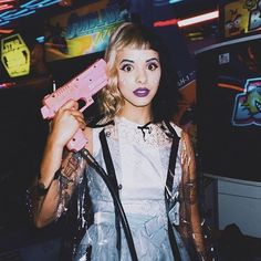 Welcome to by Melanie Martinez. Get the latest tour, music, videos from Melanie Martinez. Sippy Cups, Cry Baby, Paramore, Hayley Williams, Jesse Rutherford, Crazy People, Her Music, Girl Crushes, Music Artists