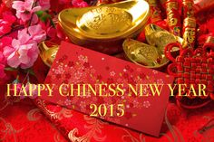 Happy Chiness New Year