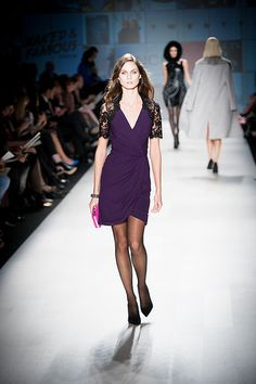 I want this  World MasterCard Fashion Week - Holt Renfrew - October 22, 2012 / http://www.dancamacho.com/world-mastercard-fashion-week-holt-renfrew-october-22-2012-98/