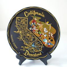 Hey, I found this really awesome Etsy listing at http://www.etsy.com/listing/170507369/vintage-disneyland-tray-california