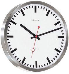 Hermle Wanduhr Bahnhofsuhr bei Uhren4you: Versandkostenfrei und mit 100 Tage Rückgabegarantie bestellen! ★★★Tiefpreisgarantie!★★★