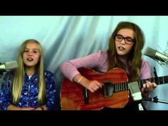 Lennon and Maisy Headlock by Imogen Heap - ;_; so beautiful