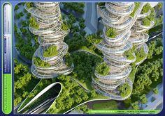 parís ciudad del futuro 2050