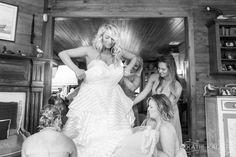charlotte ben wedding kaizer - nantucket