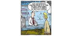 Viñetas de humor en la farmacia Marti, Comics, Cover, Books, Funny Pics, Pharmacy, Happy Day, Motivational Quotes, Hilarious