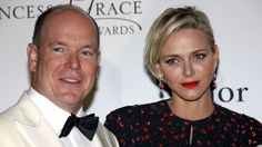 Prince Albert says his mothers dream was to help dancers