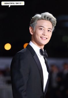 161006 #Minho - attending the '2016 Busan International Film Festival' Red Carpet #Shinee