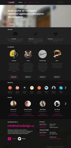 Stay up to date with daily web design news:  http://www.fb.com/mizkowebdesign    #webdesign #design #designer #inspiration #user #interface #ui #web