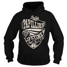 Team PAPILLION Lifetime Member (Dragon) - Last Name, Surname T-Shirt