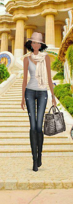 LadyPhoenix1 - Covet Fashion