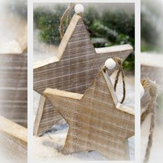 Estrellas de Madera natural, Estrellas para colgar decoración de Navidad, estrellas elegantes para decoración del árbol de Navidad, Ornamento de Navidad, artículos de Navidad, Navidad rústica, estrellas para complementar regalos de Navidad. Estrella de madera, estrellas de colores, estrella nevada. Adornos de Navidad en Cistelleria Pou tienda on-line 24 horas.