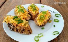 Mrkvová pomazánka - recept | Varecha.sk Eggs, Breakfast, Morning Coffee, Egg