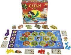 Kolonisten van Catan Junior
