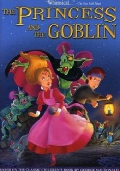 I don't know how many times I watched this when I was a child.  It was one of my favorites growing up.