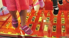 """China: Shopping centre paves walk with gold bars""... Protect yourself with gold Karatbars, 24-karat currency-grade gold bullion, save a gram at a time, affordable and convenient. Gold is the asset that has proven the test of time against inflation & bankruptcy & is accepted all over the world. Karatbars has an Affiliate Program that offers free gold & monetary compensation and make great gifts. For info www.EarnGold4Free.com or email EarnGold4Free@gmail.com"