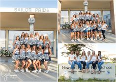 Cheerleading, cheerleader, pep squad, newport harbor high school cheer photo by gilmore-studios, newport beach, highschool cheer photographer GilmoreStudios.com