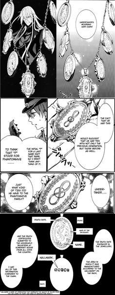 Undertaker the most beautiful death, the story behind each locket Read Kuroshitsuji Manga Online http://www.mangaeden.com/en/en-manga/kuroshitsuji/