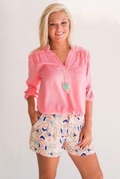 #pink #summer #adorable