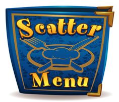 Look out for the Scatter Symbol across the reels Big Chefs, French Restaurants, Latest Games, Live