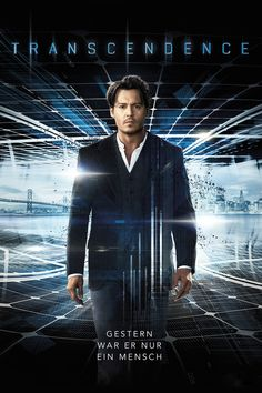 Transcendence 【 FuII • Movie • Streaming