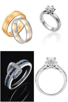 Would You Like Affordable Jewelry  Tips Affordable Jewelry, Wedding Rings, Engagement Rings, Tips, Fashion, Enagement Rings, Moda, Fashion Styles, Diamond Engagement Rings