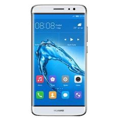 Grey Huawei Nova Plus 3gb+32gb Back Fingerprint Identification Dual Sim Dual Camera 5.5 Inch 2.5d Cu