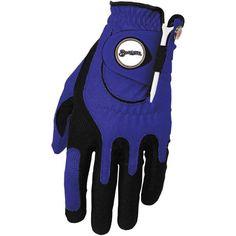 Milwaukee Brewers Left Hand Golf Glove & Ball Marker Set - Blue - $24.99