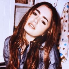 [[Lily Collins]] Hey, I'm Jazz. I'm 17 and bisexual. I believe in aliens. I'm a bit rude at times and a cynic. I'm also really impulsive. I will probably love you if you play an instrument.