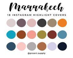 Colour Palettes, Colour Schemes, Color Trends, Color Combinations, Warm Colors, Colours, Color Palette Challenge, Paint Samples, Digital Art Tutorial