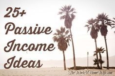 The best kind of money? The kind that earns itself. ;) What's your favorite passive income opportunity?