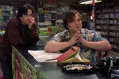 High Fidelity (2000) | 25 Movies All Music Nerds Must See