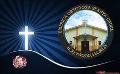 Invitatie la Hramul Bisericii Sfanta Cruce Florida, Hollywood, Movies, Movie Posters, Art, Romans, Art Background, Films, The Florida