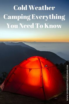 The best camping gear list with camping essentials, what to bring on a camping trip, and must have camping gear to have the best camping trip! What To Bring Camping, Must Have Camping Gear, Best Camping Gear, Camping Essentials, Go Camping, Camping Hacks, Camping Outdoors, Backpacking Gear, Camping Ideas